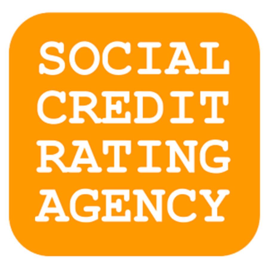 Social Credit Rating Agency